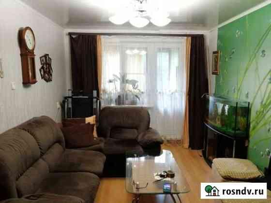 3-комнатная квартира, 58.2 м², 5/5 эт. Кострома