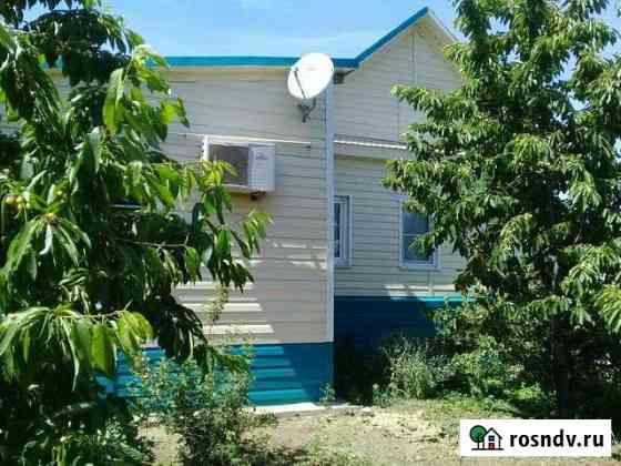 Дом 75 м² на участке 12 сот. Волжский