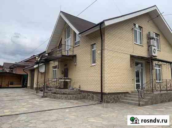 Дом 203 м² на участке 15 сот. Пермь