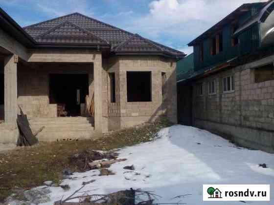 Дом 168 м² на участке 4.8 сот. Нальчик