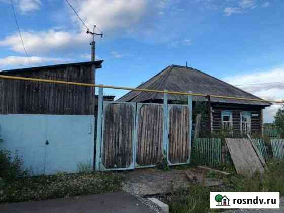 Дом 42 м² на участке 12 сот. Рудничный