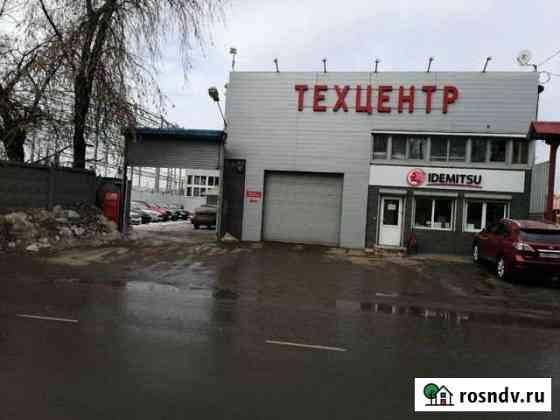 Продается действующий автотехцентр 567.8 кв.м. Москва