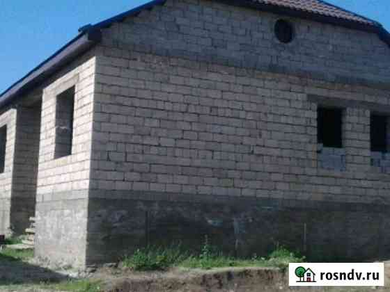 Дом 80 м² на участке 4 сот. Хасавюрт
