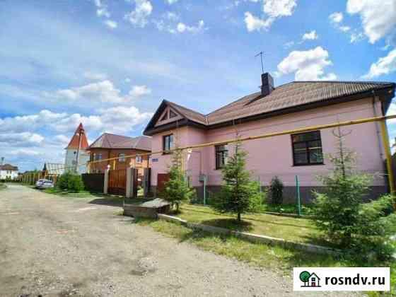 Коттедж 247 м² на участке 10 сот. Челябинск