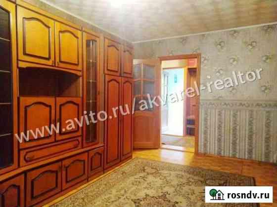 3-комнатная квартира, 64.2 м², 4/5 эт. Кострома