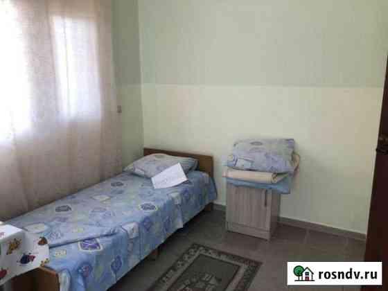 Комната 35 м² в 2-ком. кв., 1/1 эт. Витязево