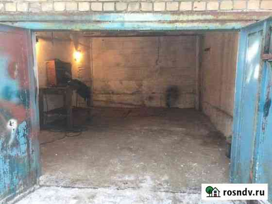 Гараж 26 м² Жигулевск