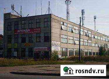 Производственное помещение, 70 кв.м. Сыктывкар