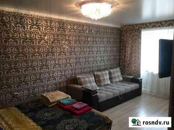 1-комнатная квартира, 55 м², 3/4 эт. Альметьевск