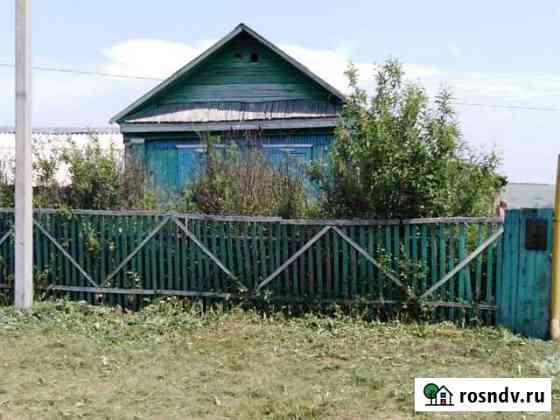 Дом 36 м² на участке 33 сот. Ишимбай