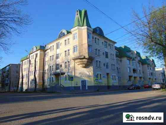 4-комнатная квартира, 137 м², 1/4 эт. Ярославль