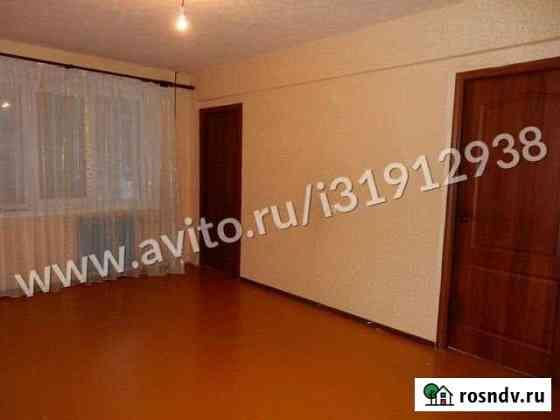 3-комнатная квартира, 49.3 м², 1/5 эт. Вологда