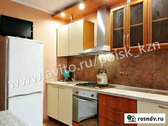 2-комнатная квартира, 46 м², 6/9 эт. Казань