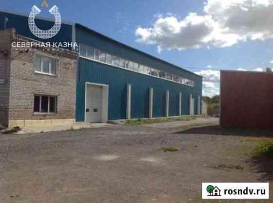 Сдам производственное помещение, 2260 кв.м. Березовский