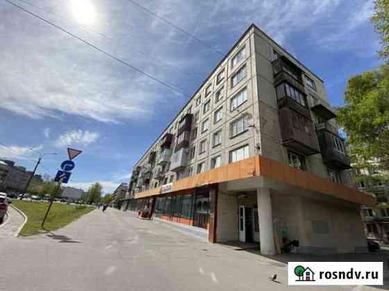 1-комнатная квартира, 31 м², 6/6 эт. Санкт-Петербург