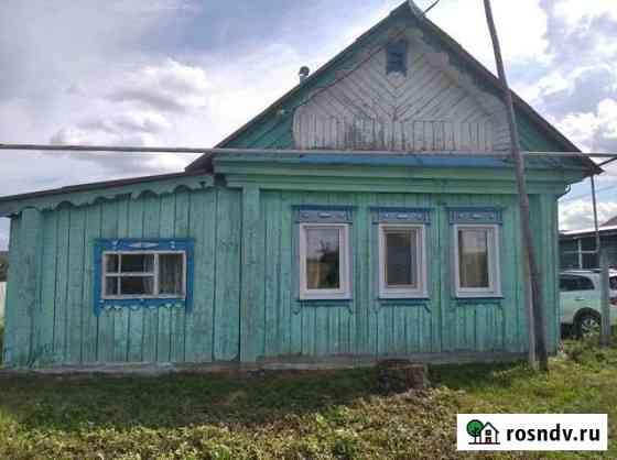 Дом 48 м² на участке 16 сот. Кочкурово
