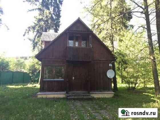 Дом 80 м² на участке 19 сот. Краснознаменск