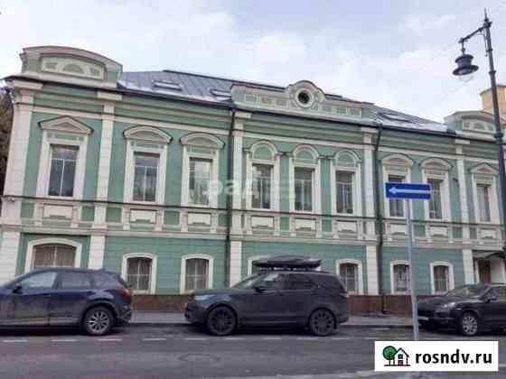 Здание Банка, 875.5 кв.м. Москва