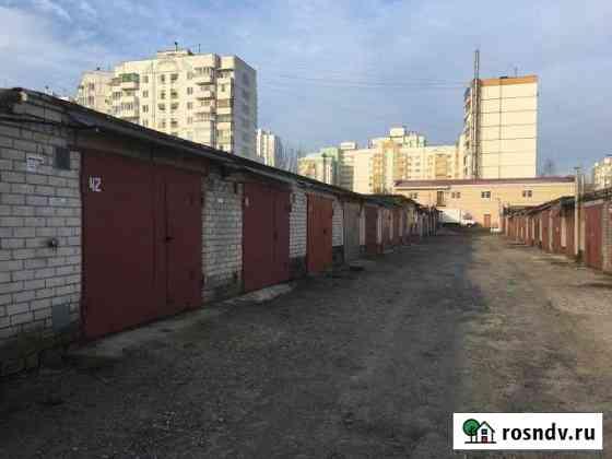 Гараж 25 м² Белгород