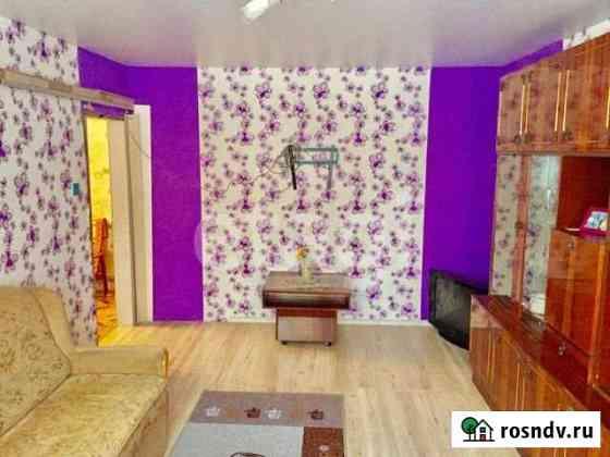 3-комнатная квартира, 66.5 м², 1/9 эт. Тверь