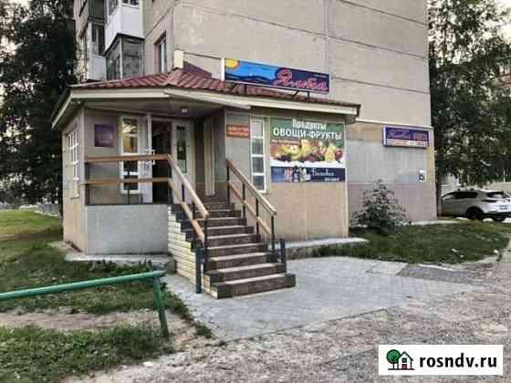 Коммерческая недвижимость (ПСН), магазин продукты Нефтеюганск