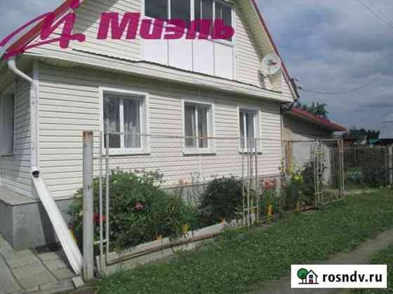 Дом 38 м² на участке 10 сот. Николо-Павловское