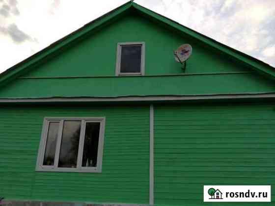 Дом 85 м² на участке 10 сот. Ярославль