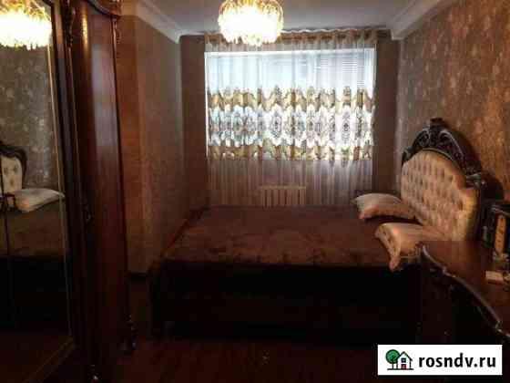 4-комнатная квартира, 100 м², 5/5 эт. Дербент