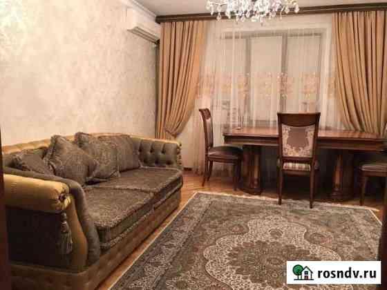 2-комнатная квартира, 50 м², 3/5 эт. Махачкала