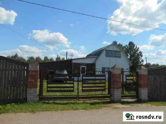 Дом 52 м² на участке 25 сот. Великий Новгород