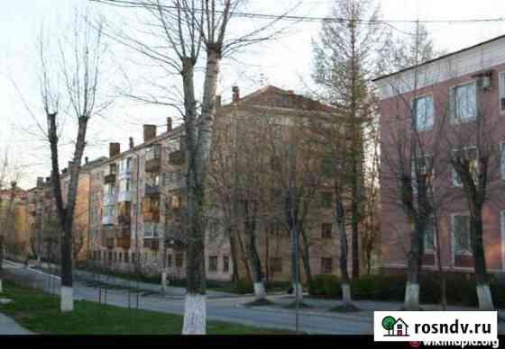 2-комнатная квартира, 40 м², 4/5 эт. Асбест