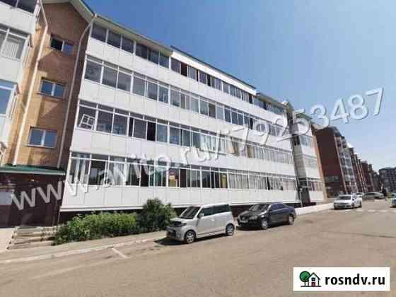 1-комнатная квартира, 40 м², 3/4 эт. Иркутск
