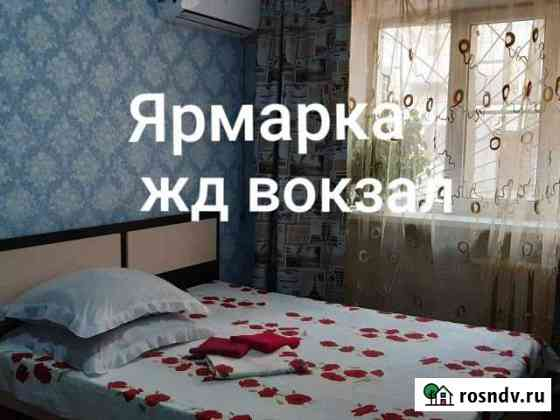 1-комнатная квартира, 31 м², 1/5 эт. Астрахань