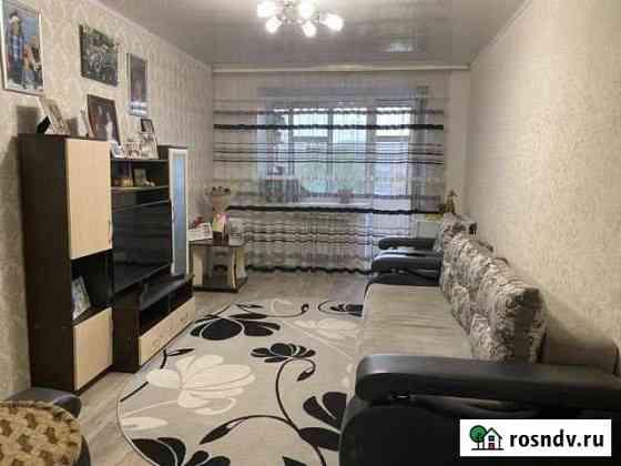 3-комнатная квартира, 57.5 м², 5/5 эт. Минусинск
