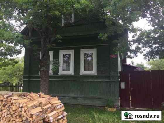 Дом 38 м² на участке 11 сот. Малая Вишера