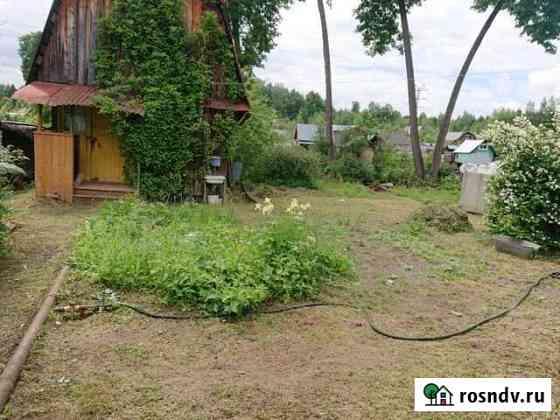 Дача 40 м² на участке 7 сот. Пермь