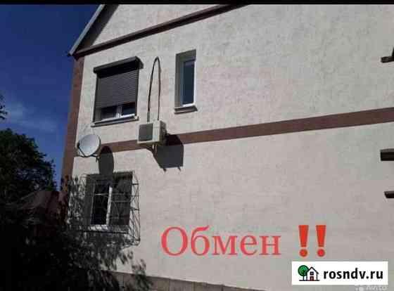 Дом 210 м² на участке 6 сот. Астрахань