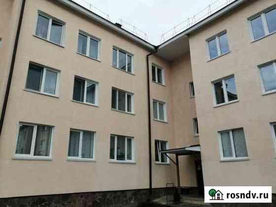 1-комнатная квартира, 36 м², 1/3 эт. Кандры