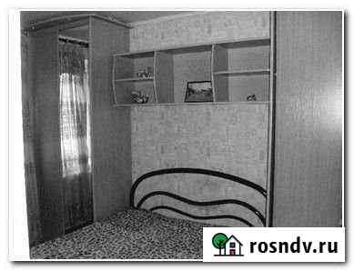 2-комнатная квартира, 67 м², 7/17 эт. Видное