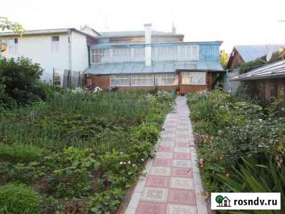 Дом 112 м² на участке 6 сот. Козельск