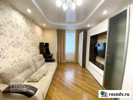 1-комнатная квартира, 45.6 м², 22/25 эт. Мытищи