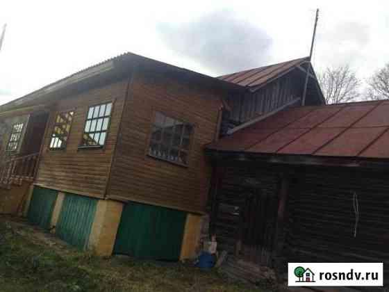 Дом 135 м² на участке 15 сот. Тучково