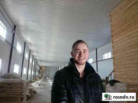 Новое отапливаемое производственное, 650 кв.м. Пирогово