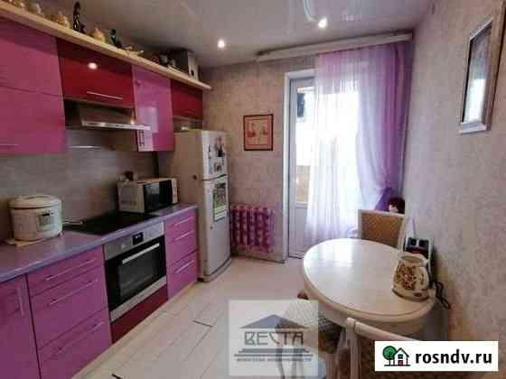 1-комнатная квартира, 37 м², 3/16 эт. Вологда