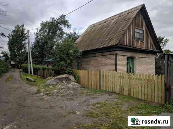 Дача 30 м² на участке 6.7 сот. Челябинск