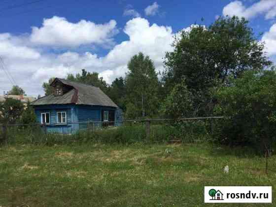 Дом 44 м² на участке 11.5 сот. Радужный