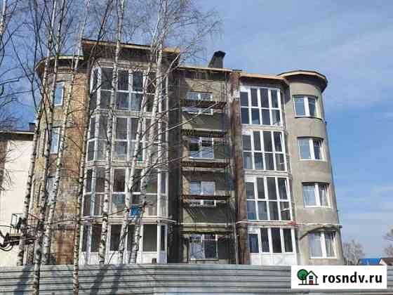 2-комнатная квартира, 64.8 м², 4/4 эт. Ярославль