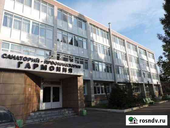 4- этажное здание профилактория 2205.2 кв.м. Пермь