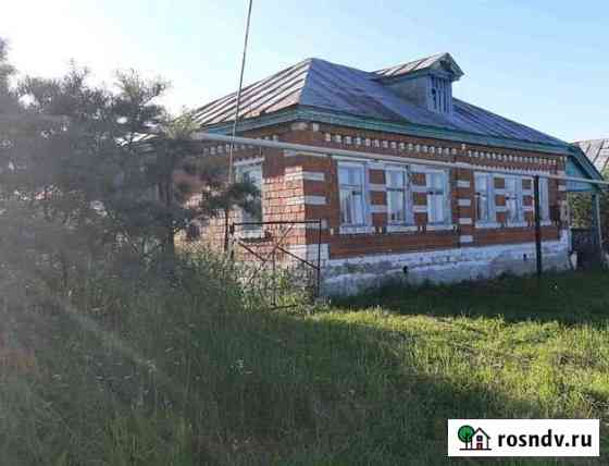 Дом 40 м² на участке 50 сот. Лукоянов