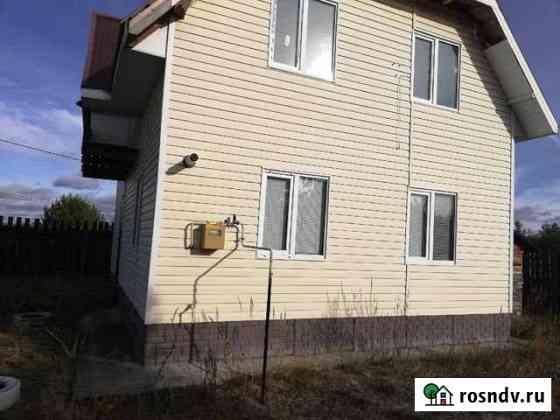 Дом 90 м² на участке 10 сот. Волжск